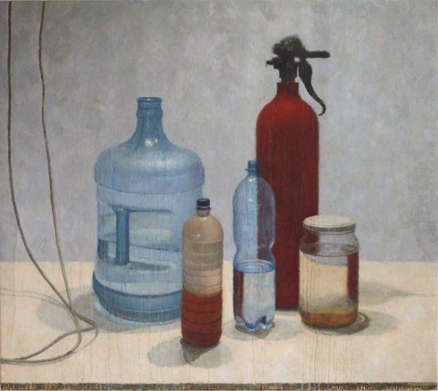 SL#286 by Jude Rae at Jonathan Smart Gallery   Ocula