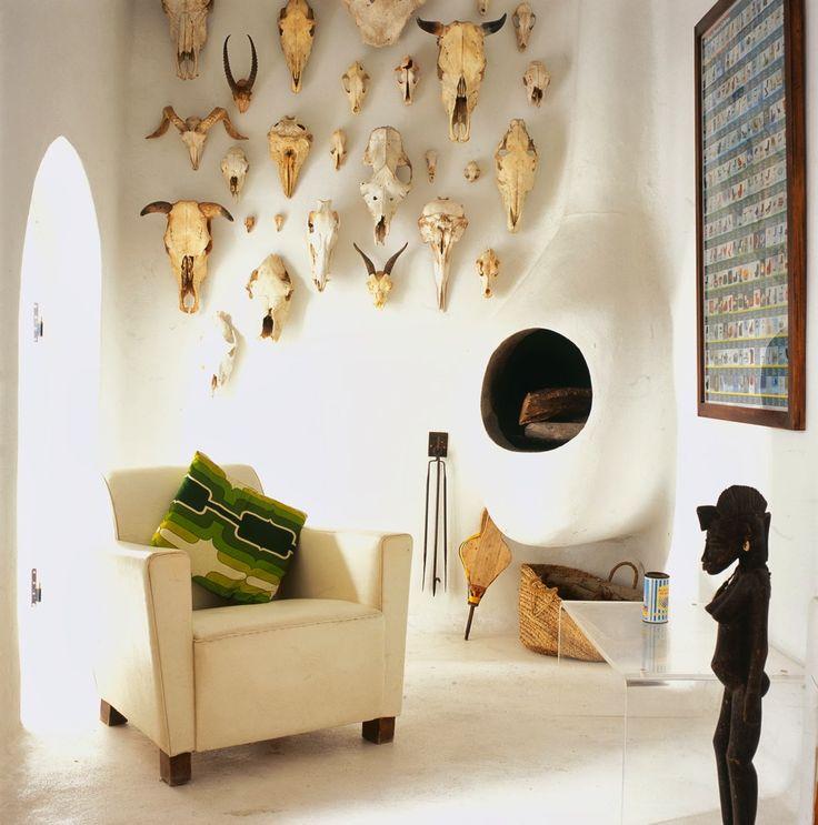 design-dautore.com: Moroccan Interior design