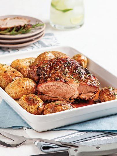 Biberiyeli, patatesli kuzu budu Tarifi - Türk Mutfağı Yemekleri - Yemek Tarifleri