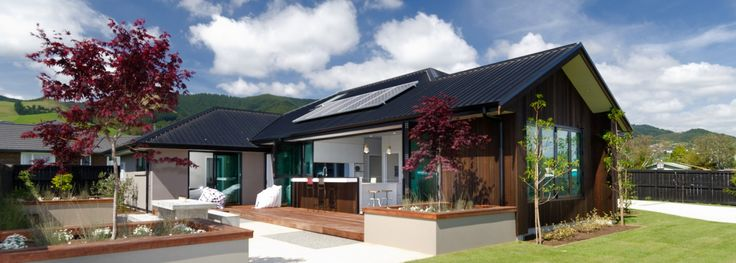 Amazing showhome in #Nelson. Visit us here for more images: http://www.signature.co.nz/house-and-land/show-homes/nelson-showhome-0