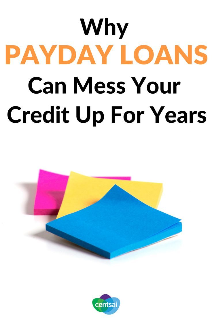 Why Payday Loans Can Mess Your Credit Up For Years Are You In A Financial Hole Payday Loans Can Be Tempting But Beware Payday Loans Best Payday Loans Payday