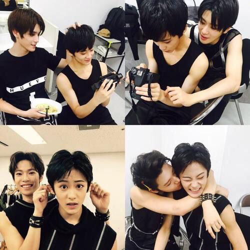 711 Best NCT Images On Pinterest