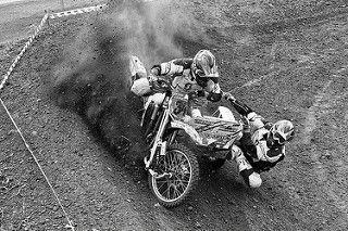 Sidecar Motocross World Championship   by spilmane
