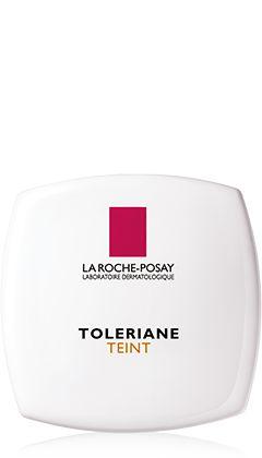 Toleriane Teint Compacto packshot from Toleriane Teint, by La Roche-Posay