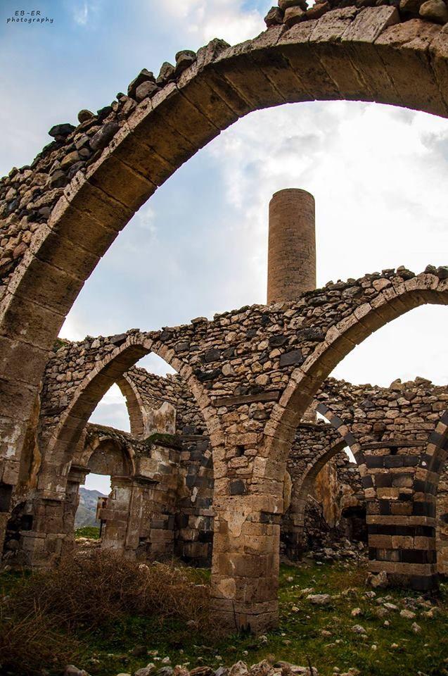 Palu, Elazığ - TURKEY © Ersan Şeker