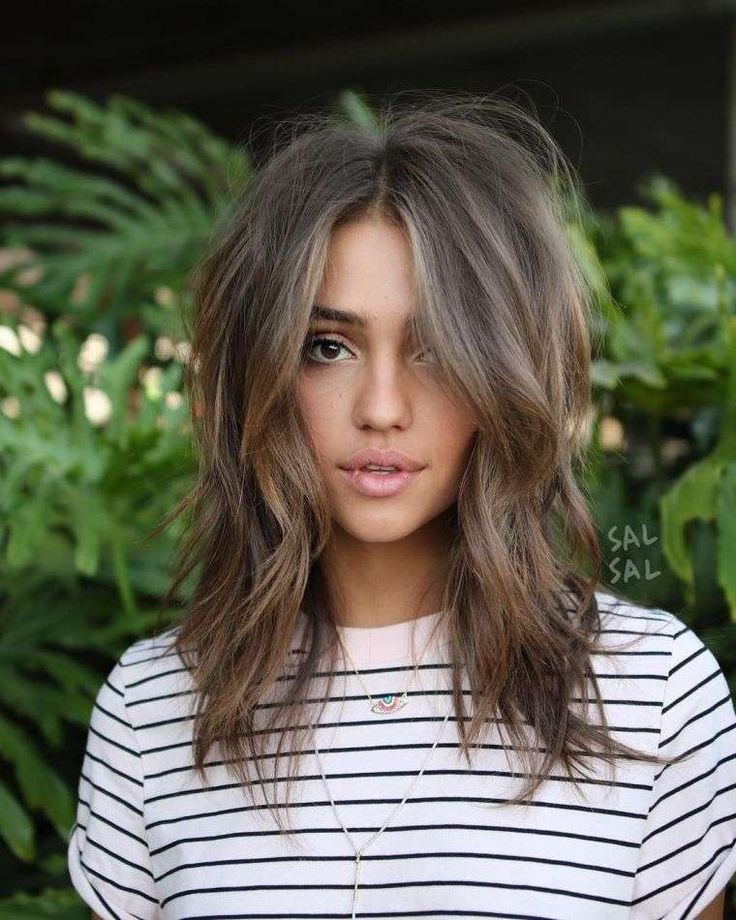 Pin Auf Idee Coiffure Coupe Femme