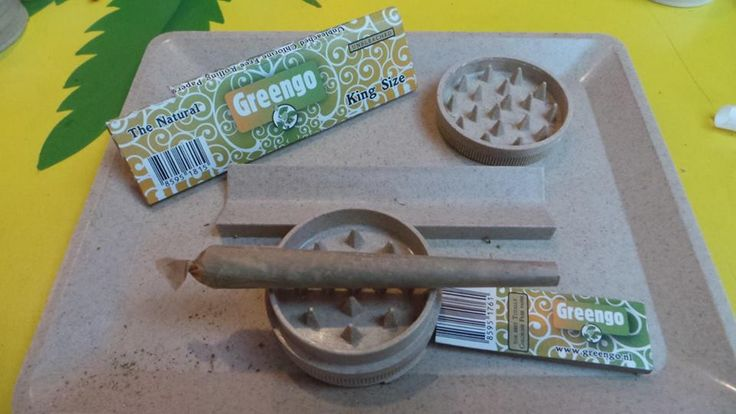 Available soon! The Greengo grinder hemp and hemp Greengo rolling tray , made ​​of biodegradable hemp plastic.
