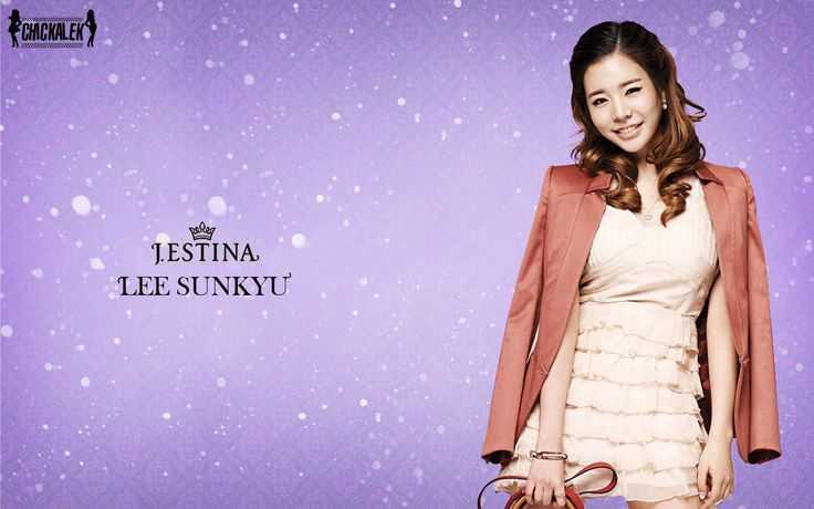 Snsd Sunny images Sunny HD wallpaper and background photos (34549022)
