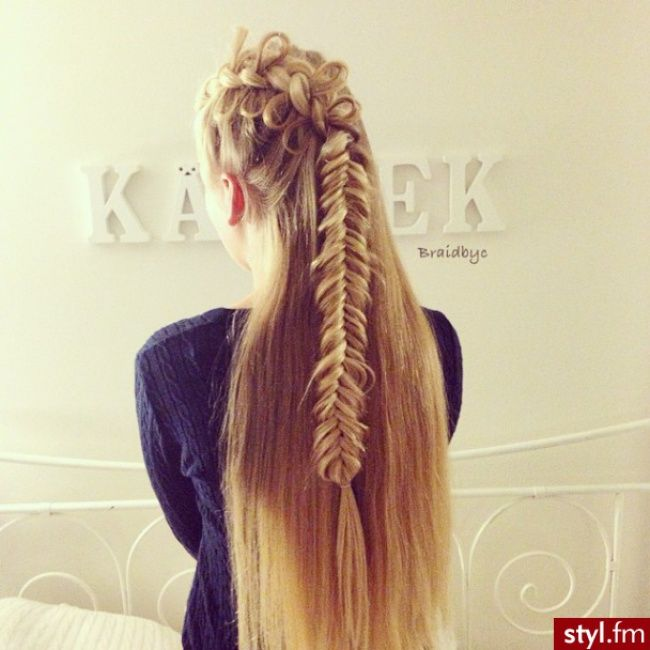 217 best Hair images on Pinterest   Hair colours, Hairdos and ...