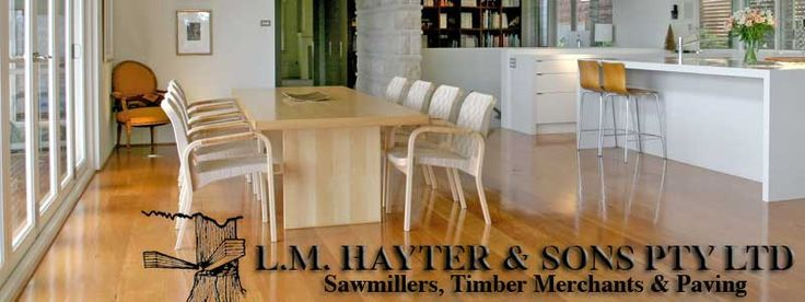Hayters offers a wide range of products to make your home beautiful and attractive. Hayters Timber and Paving is an important part of your home renovation and landscaping needs.