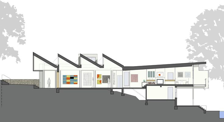 Gallery - Constable House / T+AA - 17
