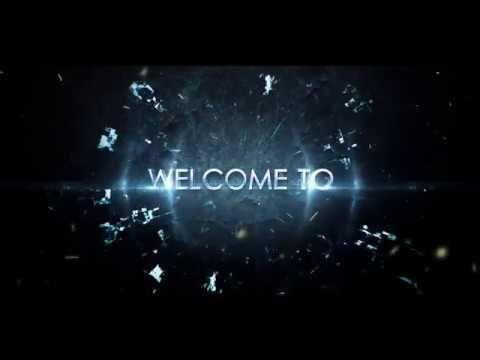 Deep Impact Trailer Titles After Effects Template