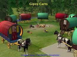 gipsy cars