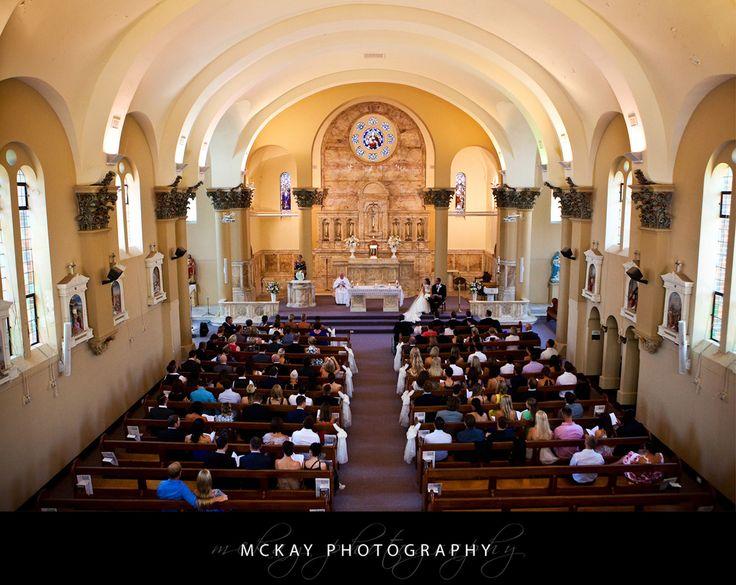St Brigid's Church Coogee