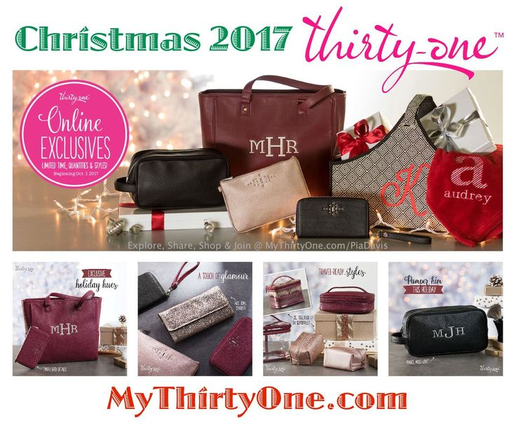 how to sell thirty one successfully