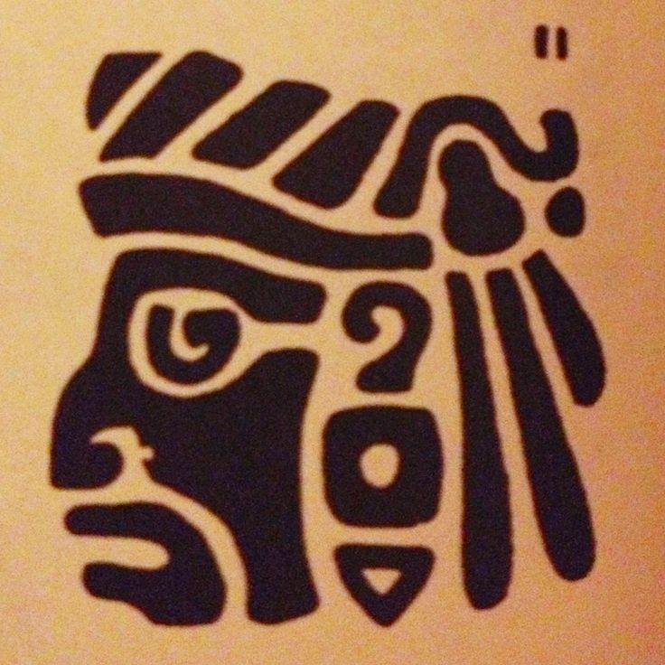 Aztec warrior!                                                                                                                                                                                 Más