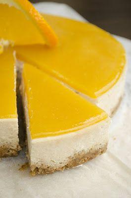 Maijan makia: Vegaaninen juustokakku