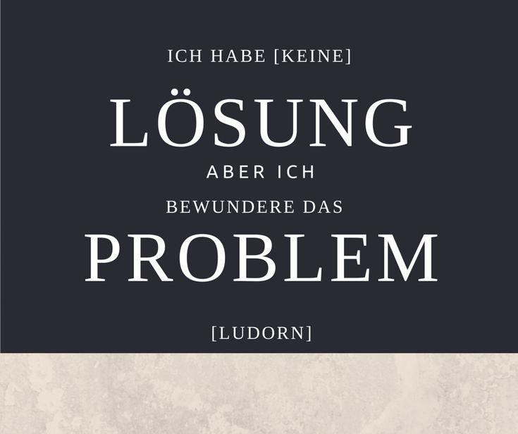 ludorn lösung des problems