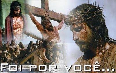 A CRUZ UMA MENSAGEM DE LIBERTAÇÃO Is 61:1 · Esse versículo do livro de Isaias refere-se à obra que Jesus veio fazer aqui na Terra e que nós,...