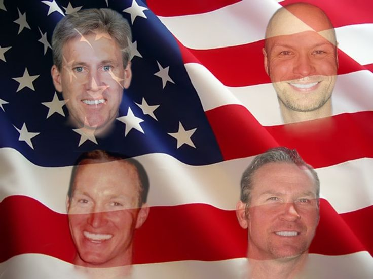 Bengahzi Anniversary Never Forget  In honor of Amb. Stevens – Sean Smith – Glen Doherty – Tyrone Woods