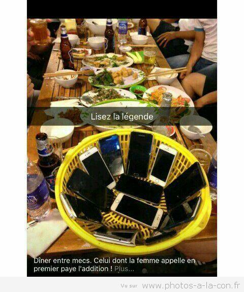 image drole diner