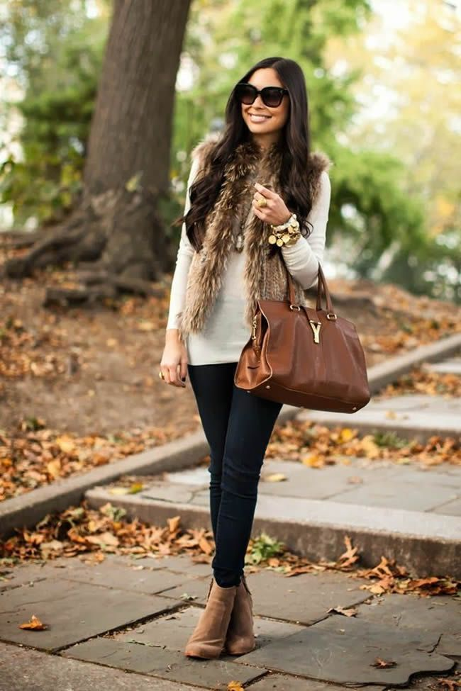 Fall Classics We've Been Waiting to Wear - DesignerzCentral