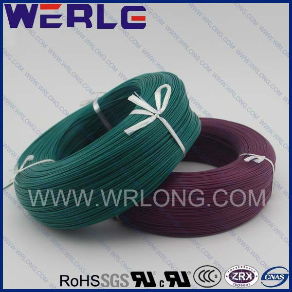 AGG  silicone stranded high voltage cable  ROHS, CCC,GB/T, ISO9001  Property: AC DC and red  Rated voltage: DC 5-60kv