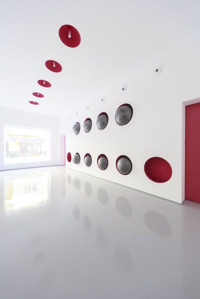Galería de Clinica Fisio / CUAC arquitectura - 17
