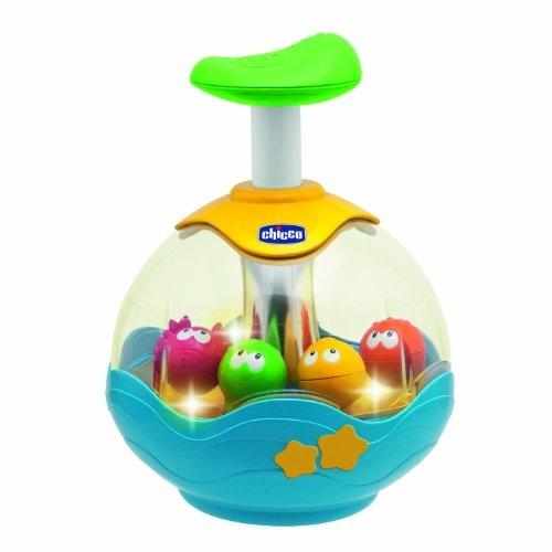 Chicco Aquarium Spinner