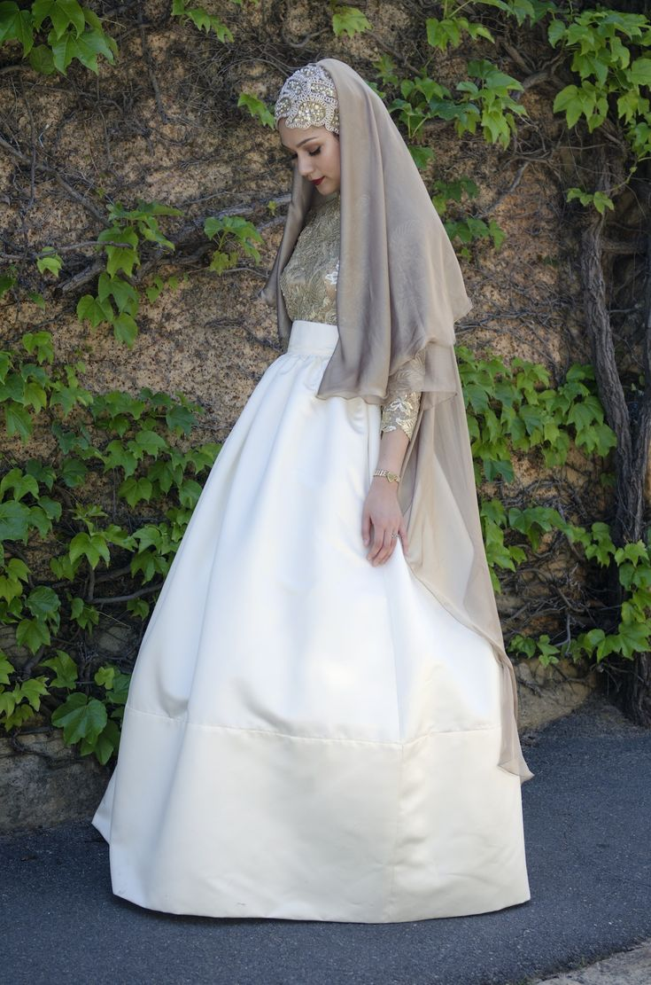 More ideas for brides out there -Aqeela Harron Fashion breed