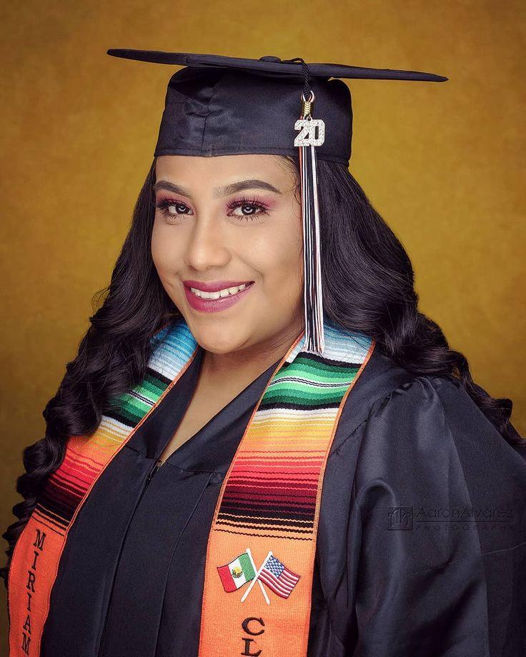 Congratulations Miriam! Future nurse graduating from Los