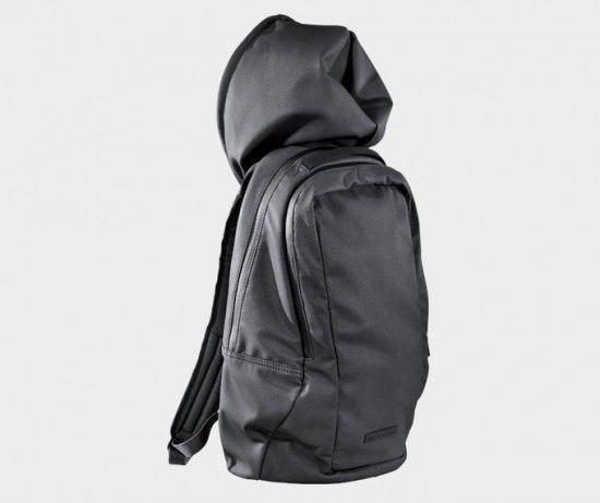 pumahoodies bag.     Hussein Chalayan