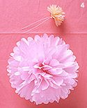 tissue paper pom poms - repunzel party??: Birthday Parties, Paper Pom Pom, Tissue Paper Flower, Tissue Paper Pom, Tissue Flower, Parties Ideas, Tissue Pom Pom, Parties Decor, Baby Shower