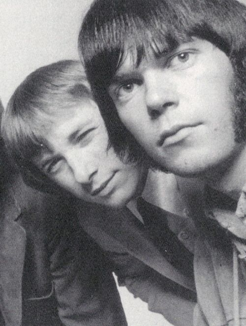 Stephen Stills & Neil Young.   Long May You Run.....And now it's midnight on the bay.....