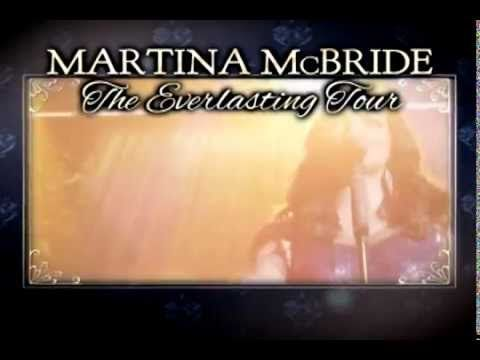 Martina McBride plays Ford Community & Performing Arts Center on November 7th. Tickets are still available for purchase at The Center box office.   For tickets and more information, visit: http://dearborntheater.com/whats-on/1-whats-on/10002445-martina-mcbride-the-everlasting-tour