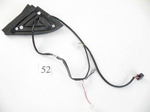 17 best ideas about jetta tdi vw jetta tdi 2011 volkswagen jetta tdi front left mirror wire harness 1k1857501 oem a01 52