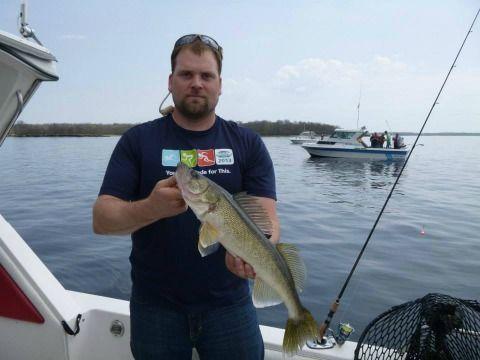 7 best walleye fishing images on pinterest walleye for Best fishing in minnesota
