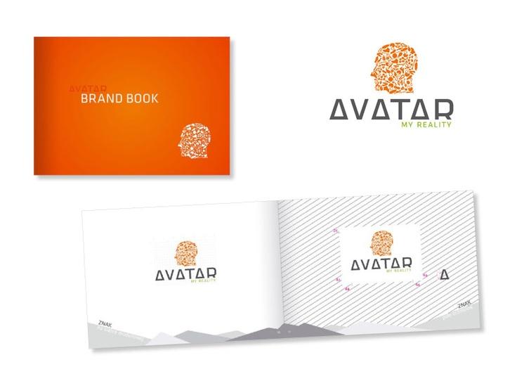 Avatar - Corporate Identity & Website