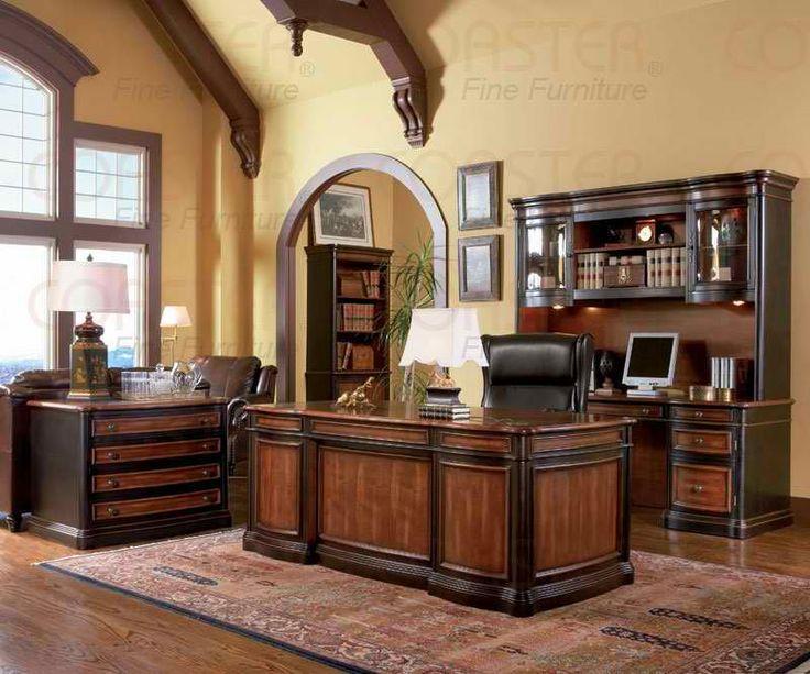 25 best Executive office furniture ideas on Pinterest Executive