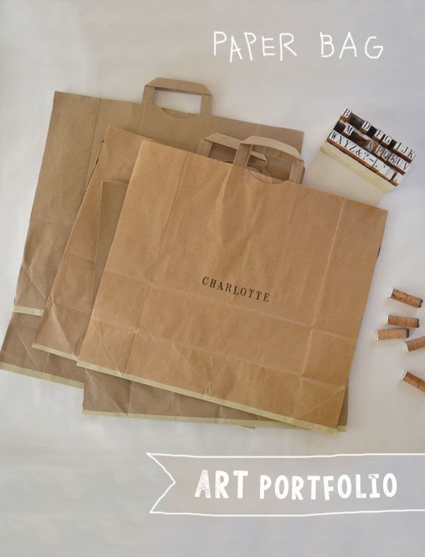 Get 20 Brown Paper Bags Ideas On Pinterest Without