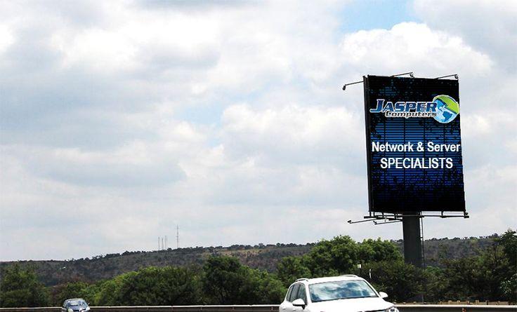 Billboard South Africa