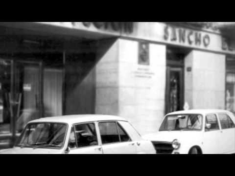 Sancho el Sabio Fundazioaren sorrera