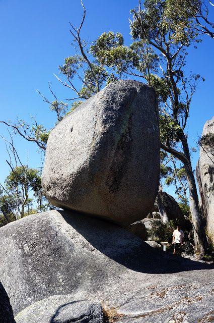 Granite Skywalk (Porongurup National Park) ~ The Long Way's Better