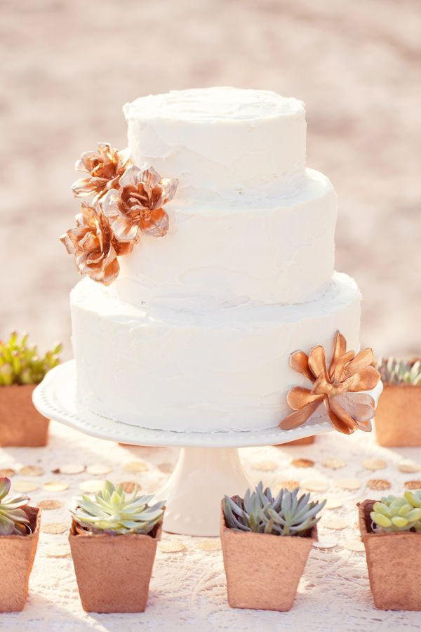 Early Spring Wedding Ideas