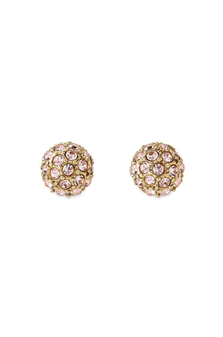 Stella & Dot  Soiree Studs  Gold If You Want To Buy Or Even Earn