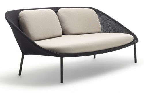 Netframe by Cate  Nelson for OFFECCT