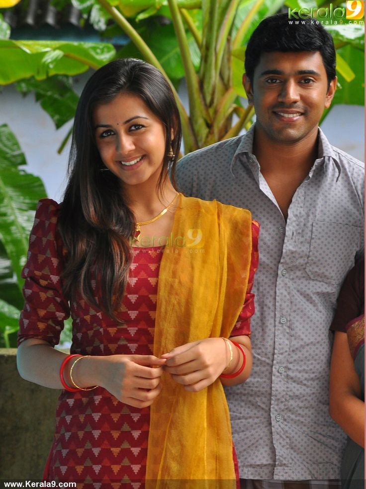 Nikki Galrani and Nivin Pauly