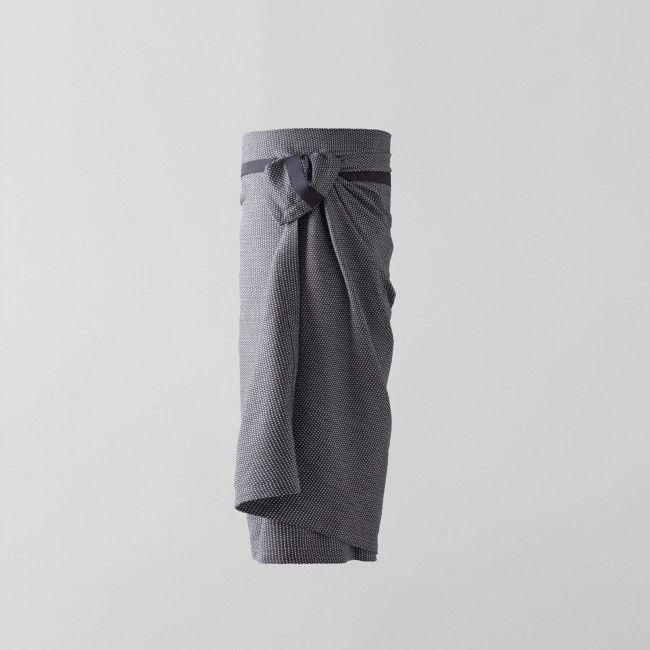 The Organic Company Organic Cotton Pique Wellness Towel