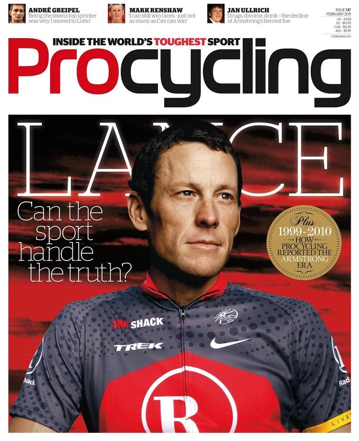 ProCycling Magazine -http://magazine.bikeradar.com/category/procycling/    #procycling #magazine #cycling #futurepublishing #bathjobs #londonjobs