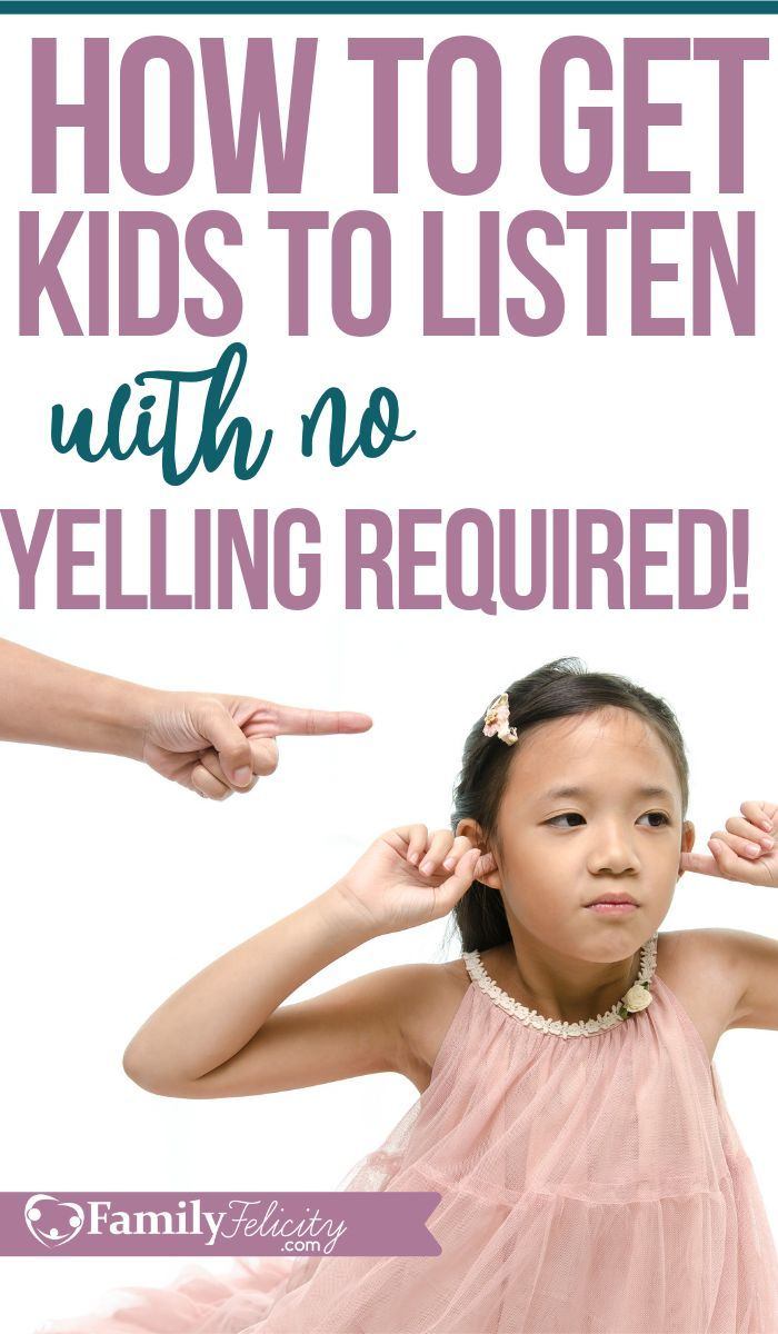 How to Get Your Kids to Listen and Break the Cycle of Yelling and Regret